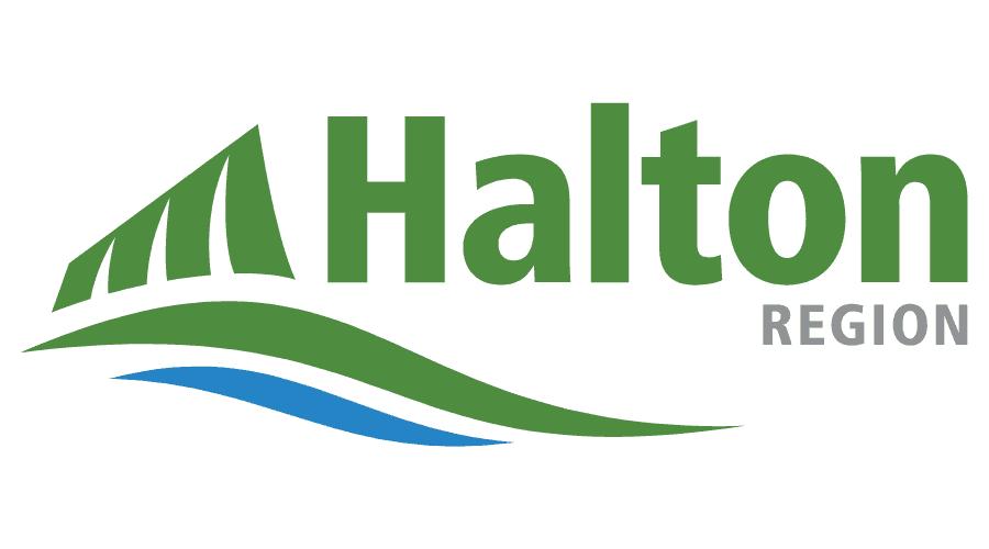 Halton Region Logo Vector