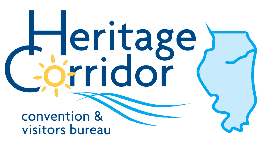 Heritage Corridor Convention and Visitors Bureau Logo Vector