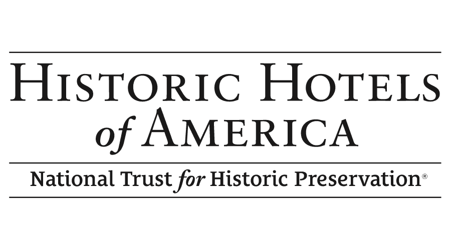 Historic Hotels of America Logo Vector