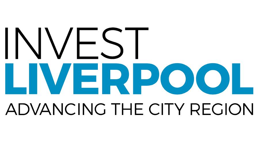 Invest Liverpool Logo Vector