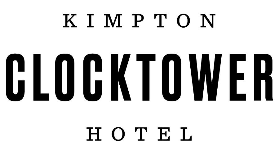 Kimpton Clocktower Hotel Logo Vector