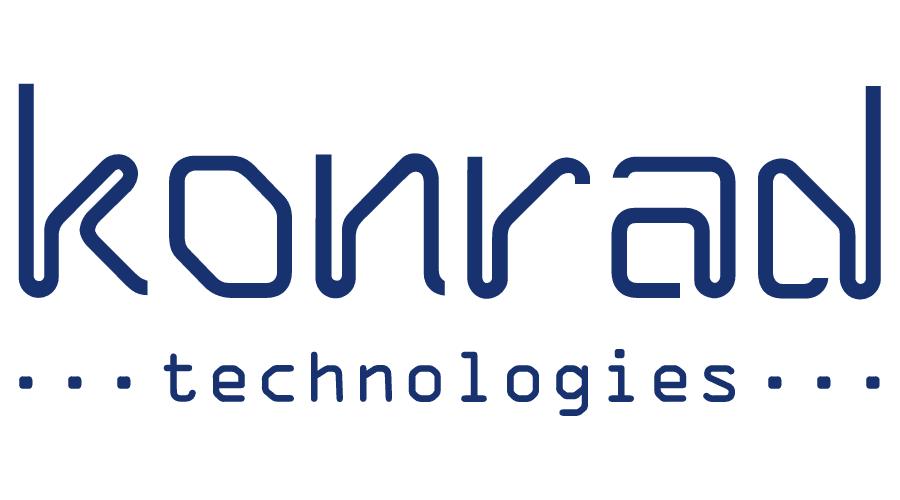 Konrad GmbH Logo Vector