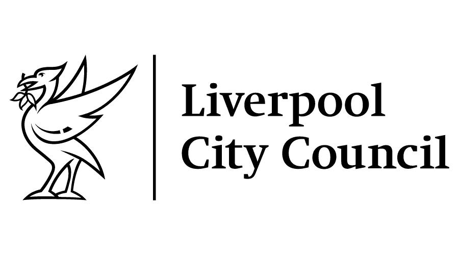 Liverpool City Council Logo Vector