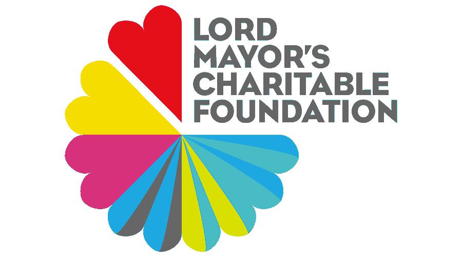 Lord Mayor's Charitable Foundation Logo Vector