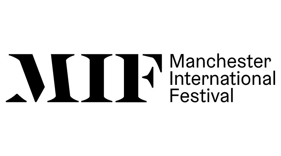 Manchester International Festival (MIF) Logo Vector