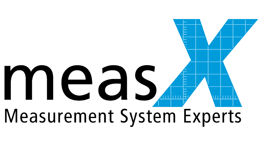 measX GmbH & Co. KG Logo Vector