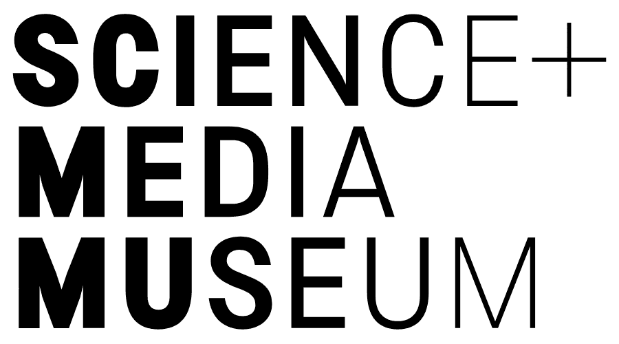 National Science and Media Museum Logo Vector