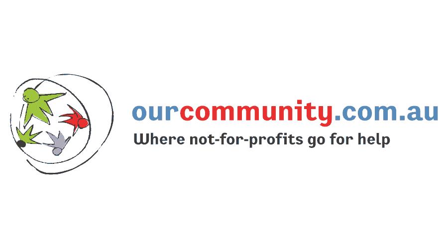 Our Community Pty Ltd Logo Vector