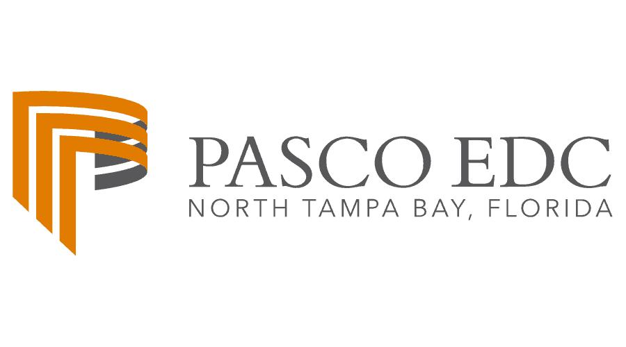 Pasco Economic Development Logo Vector