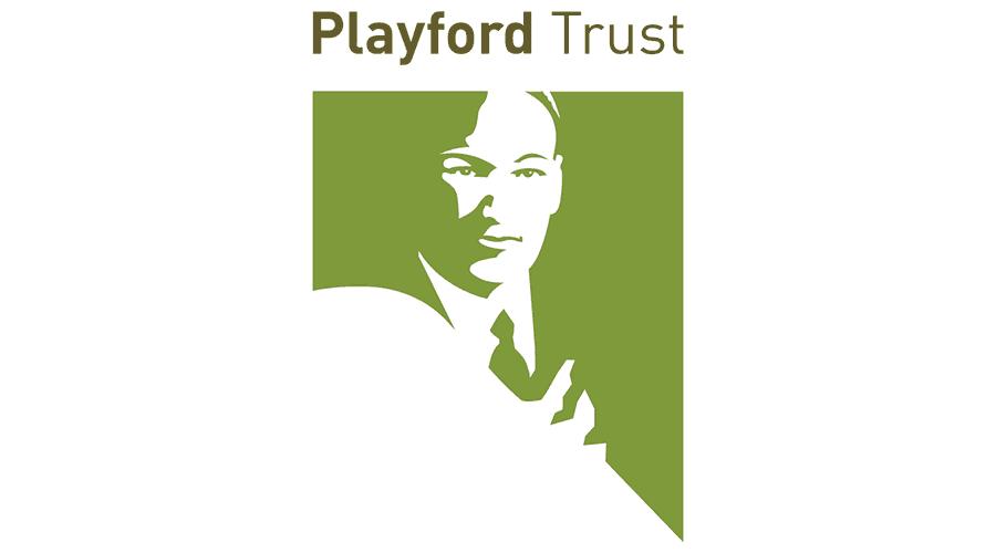 Playford Trust Logo Vector