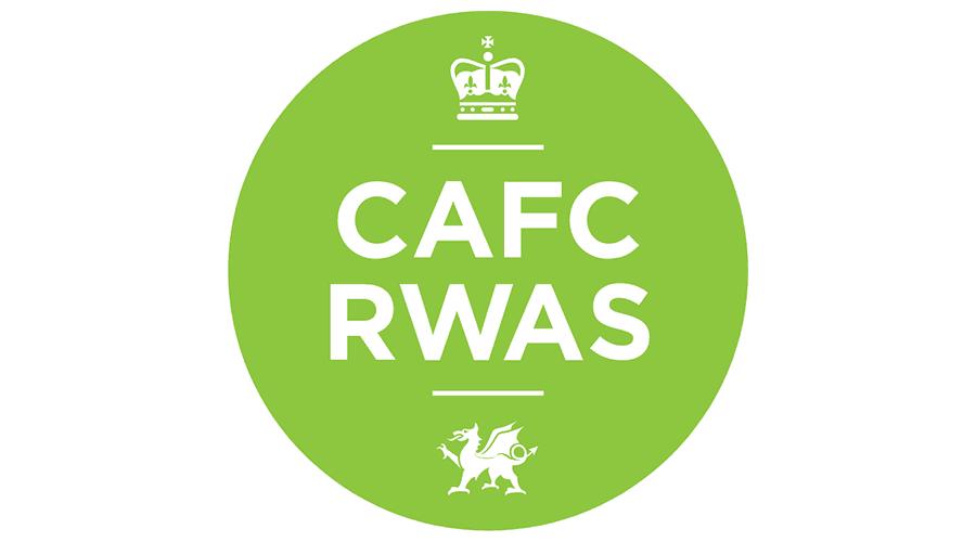 Royal Welsh Agricultural Society (RWAS) Logo Vector