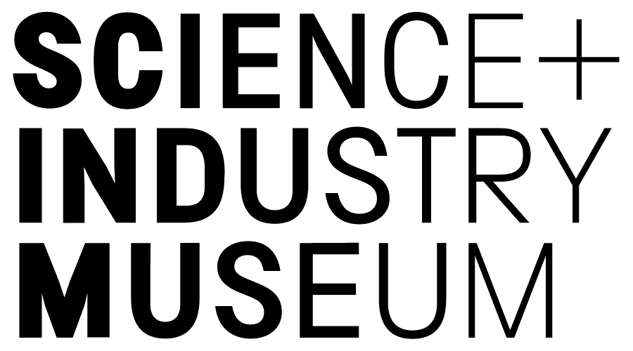 Science and Industry Museum Logo Vector