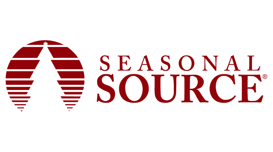 Seasonal Source Logo Vector