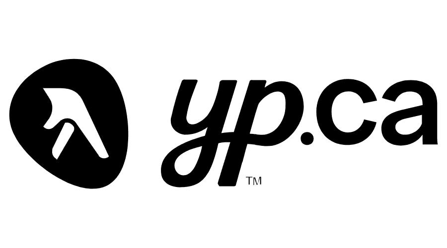 YP.ca Logo Vector