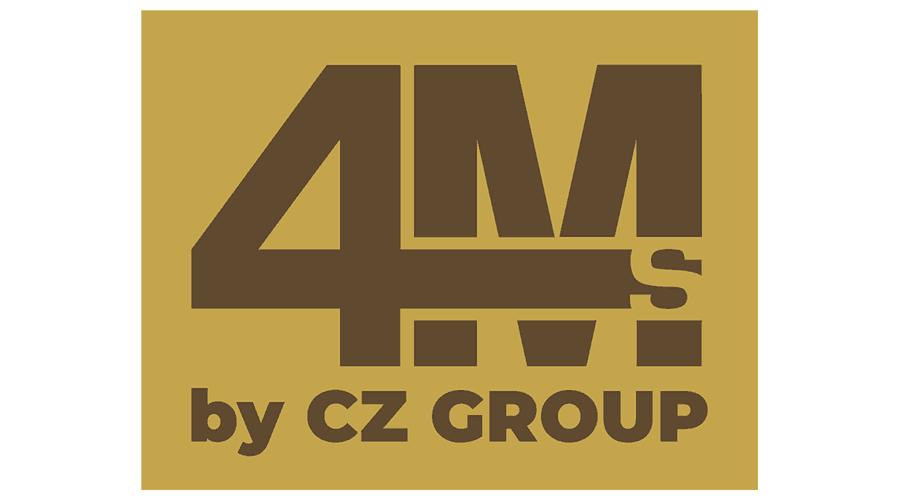 4M Systems a.s. Logo Vector