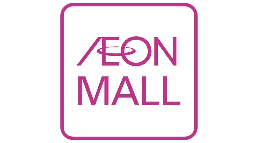 AEON MALL Logo Vector