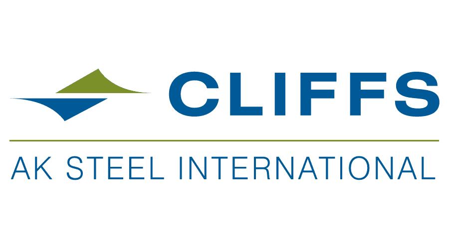 AK Steel International B.V. Logo Vector