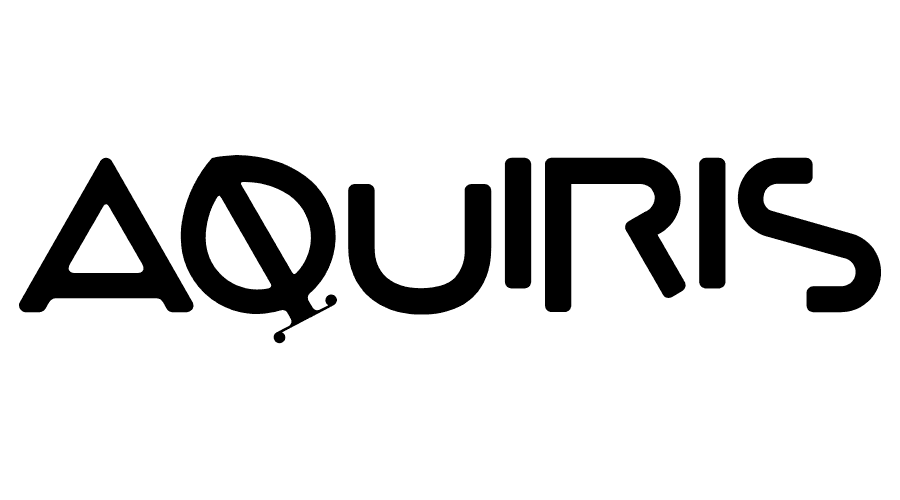 Aquiris Game Studio Logo Vector