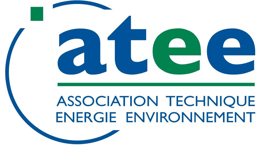 Association Technique Energie Environnement (ATEE) Logo Vector