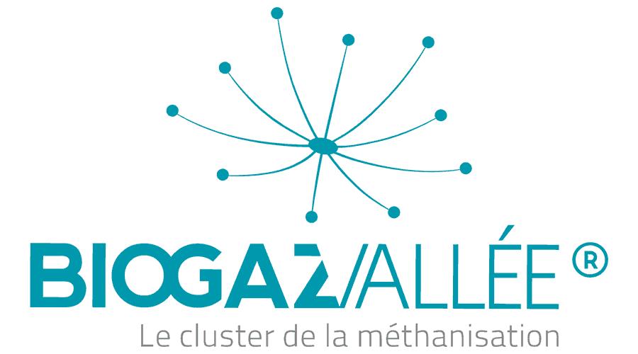 Biogaz Vallée Logo Vector