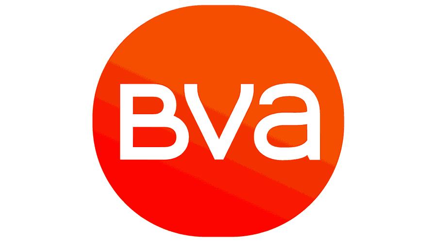 BVA Group Logo Vector