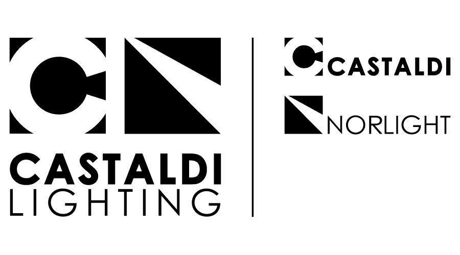 Castaldi Lighting SpA Logo Vector