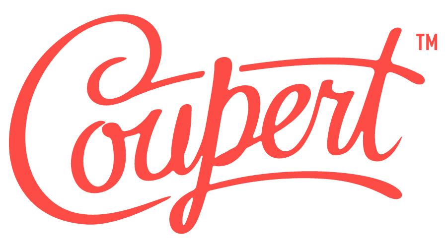 Coupert Logo Vector