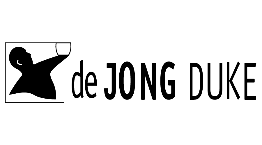de Jong DUKE Logo Vector
