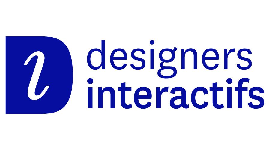 Designers Interactifs Logo Vector