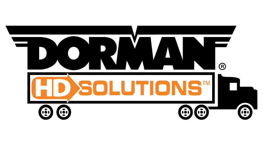 Dorman HD Solutions Logo Vector
