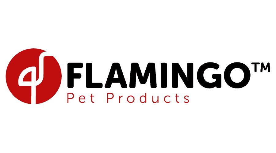Flamingo Pet Products NV Logo Vector