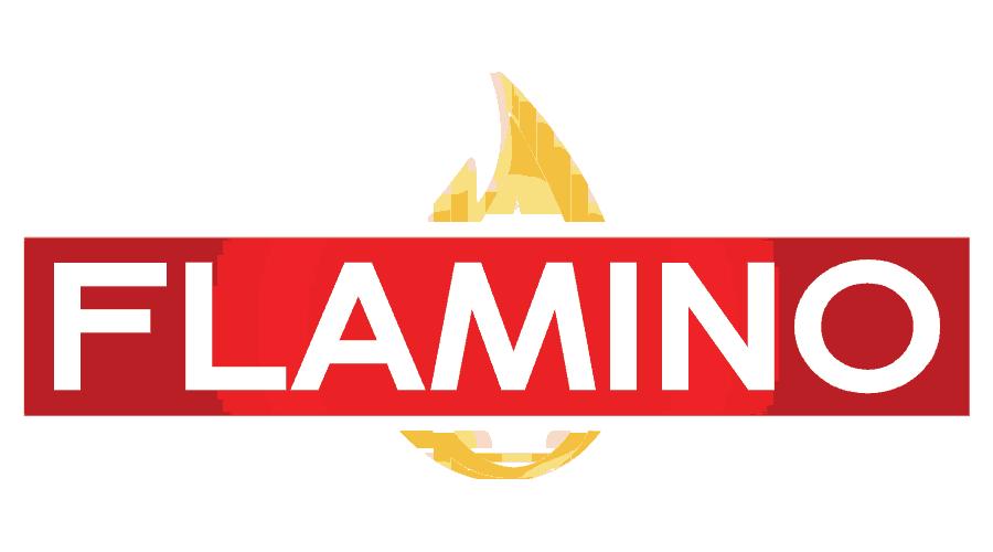 Flamino France Logo Vector