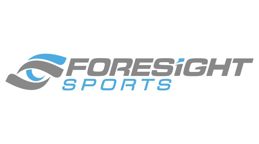 Foresight Sports Logo Vector