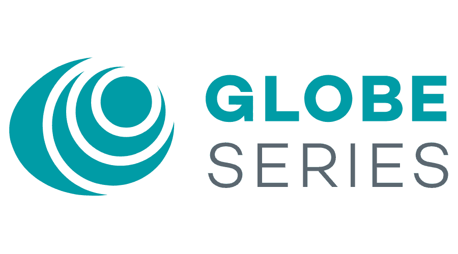 Globe Series Logo Vector