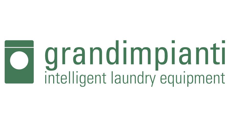 Grandimpianti Logo Vector