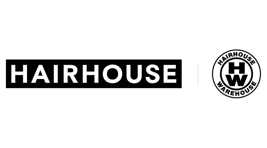 Hairhouse Warehouse Logo Vector