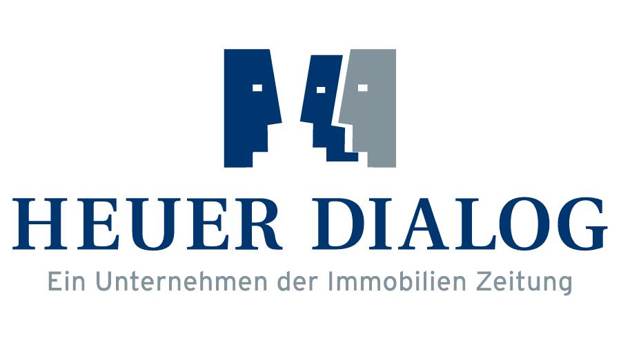 Heuer Dialog GmbH Logo Vector