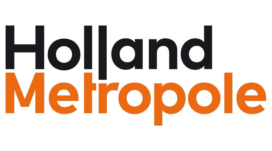 Holland Metropole Logo Vector