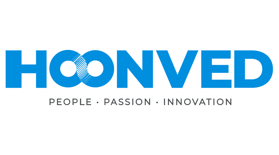 HOONVED Logo Vector