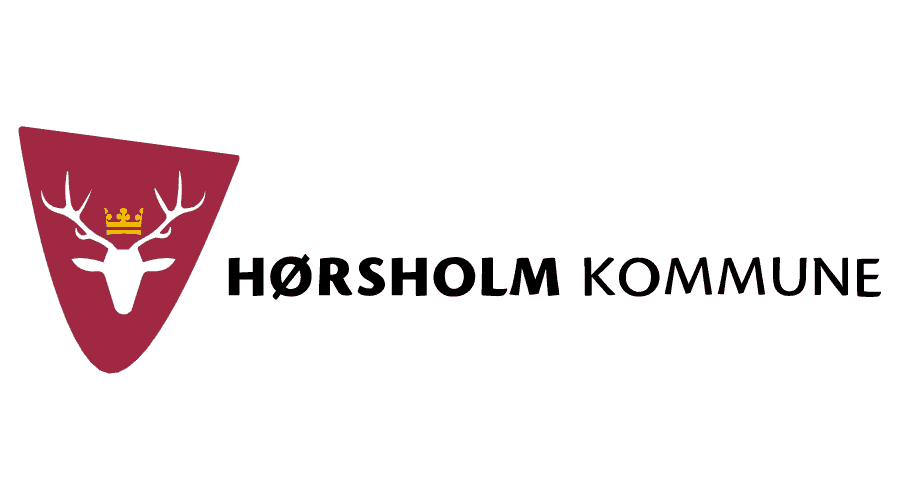Hørsholm Kommune Logo Vector