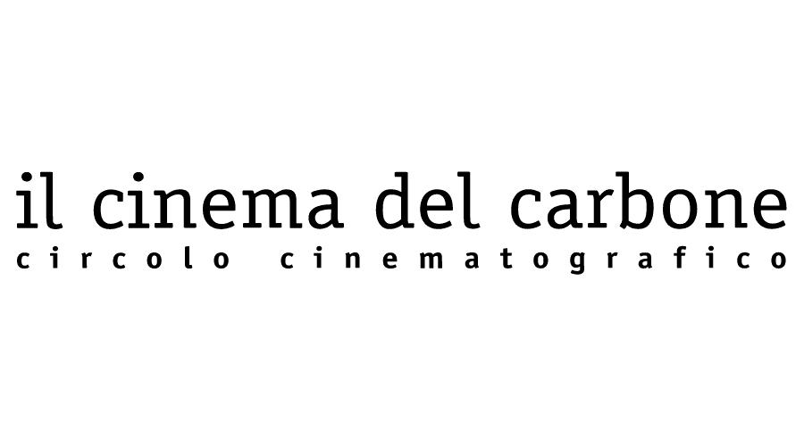 il cinema del carbone Logo Vector