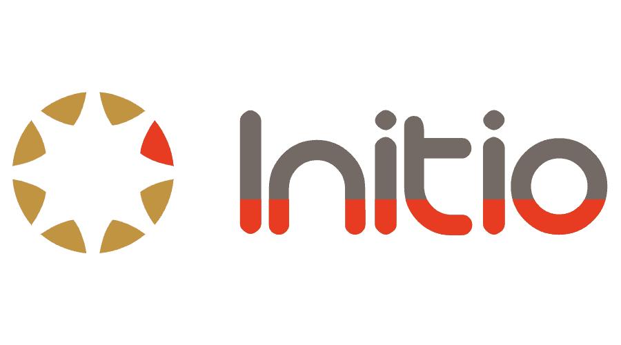 Initio.eu Logo Vector