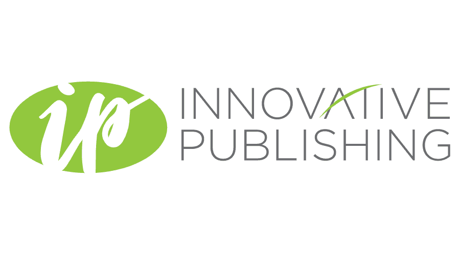 Innovative Publishing Logo Vector