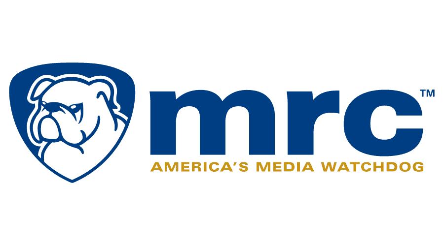 Media Research Center (MRC) Logo Vector