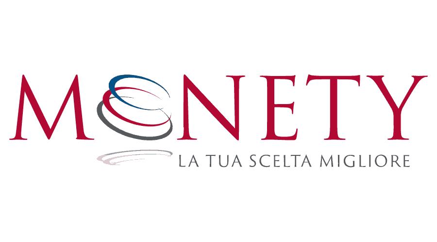 Monety SrL Logo Vector