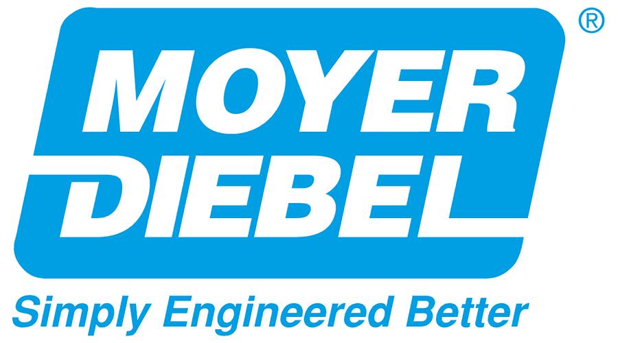 Moyer Diebel Logo Vector
