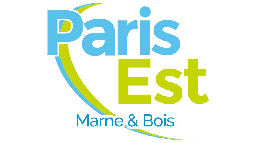 Paris Est Marne & Bois Logo Vector