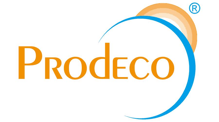 PRODECO S.r.l. Logo Vector