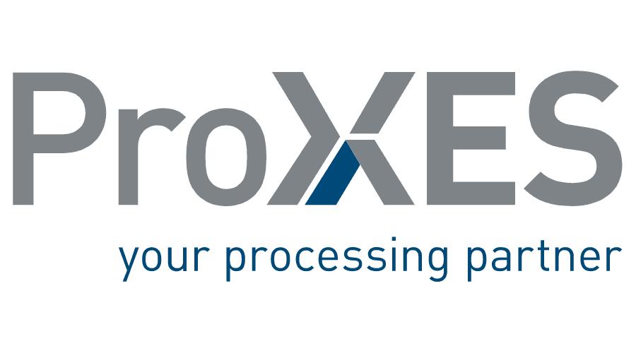 ProXES GmbH Logo Vector