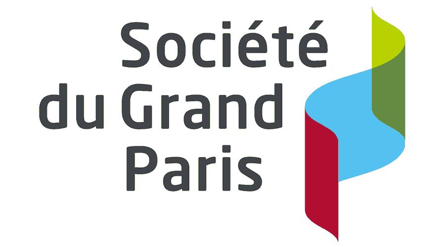 Société du Grand Paris Logo Vector